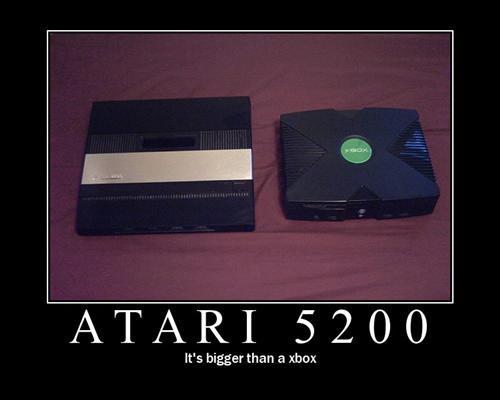 atari-5200